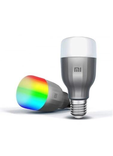 Rampage Xiaomi Mi LED Akıllı Ampül 2'li Set Gümüş